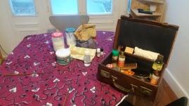 21.01 Ateliers DIY salle de bain avec Bazartizanal