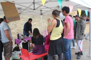 27.08 Ateliers DIY salle de bain + sensibilisation aux déchets à La Fournaise Festival (St-Pryvé-St-Mesmin)