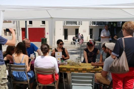 17.06 Ateliers cosmétiques véganes et zéro déchet à la VeganFest d'Orléans