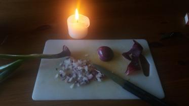 Cuisiner l'oignon sans pleurer